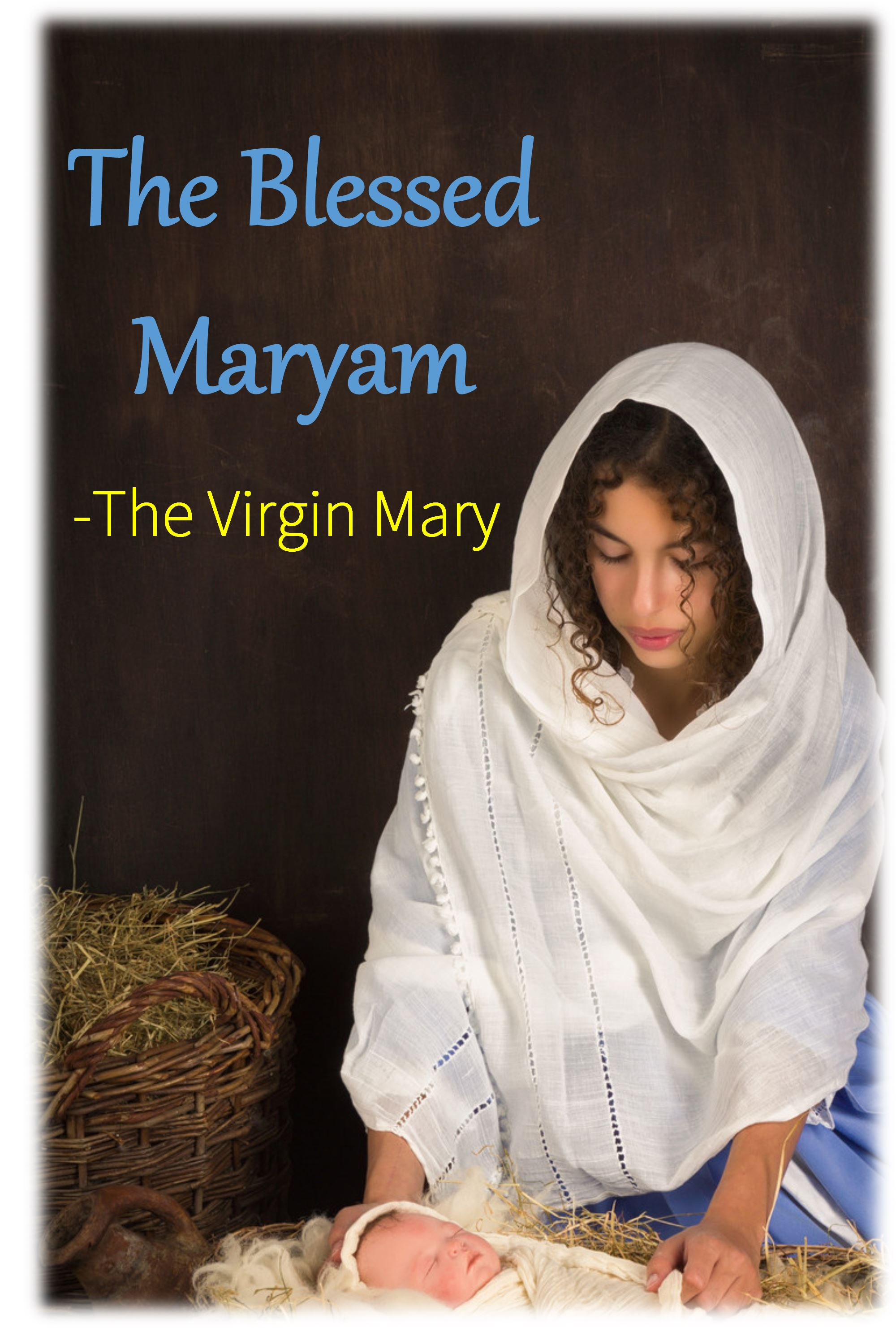 the role of the virgin mary At the general audience of wednesday, 6 december, the holy father continued  his catechesis on the virgin mary, calling particular attention to her as the model .