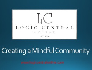 Logic Central CommunityNarrow