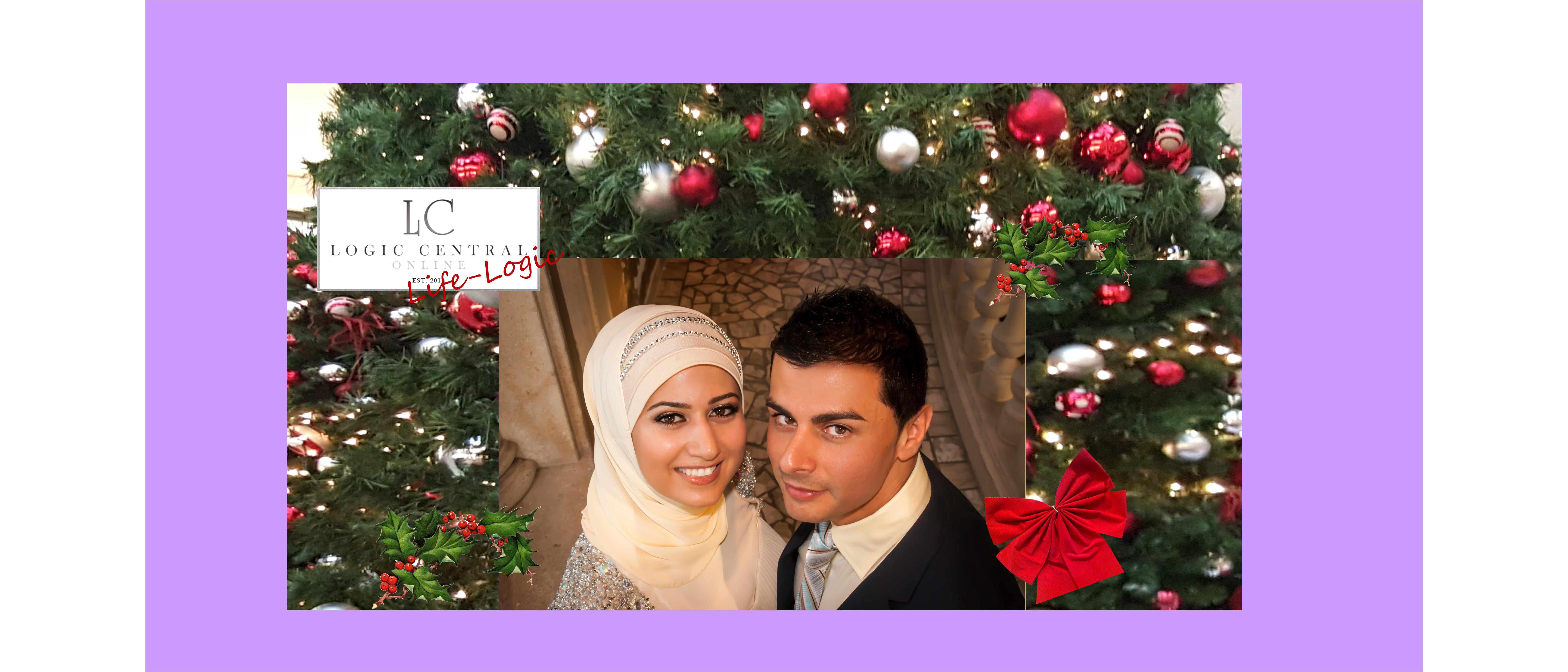 Christmas Image – Khadija