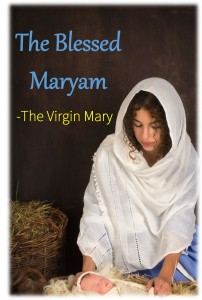 TheBlessedMaryam
